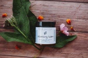 Image of CLEANSING BALM