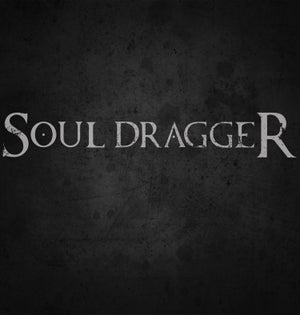 Image of SOUL DRAGGER - cd jewelcase