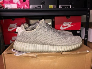 "Image of adidas Yeezy Boost 350 ""Moonrock"" *USED*"
