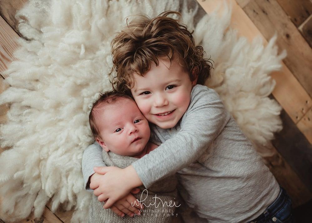 Image of Newborn