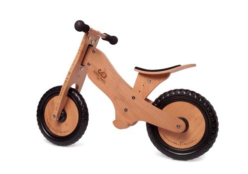 Image of Balance Bike Bamboo