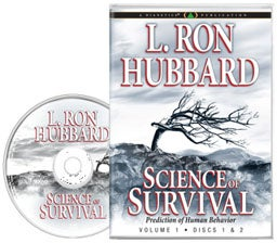 Image of Science of Survival (Audio book)
