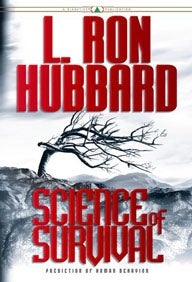 Image of Science of Survival (Hardcover)