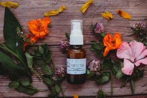 Image of Botanical Face Serums