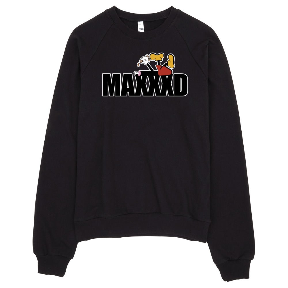 "Image of MAXXXD ""OG"" SWEATSHIRT"