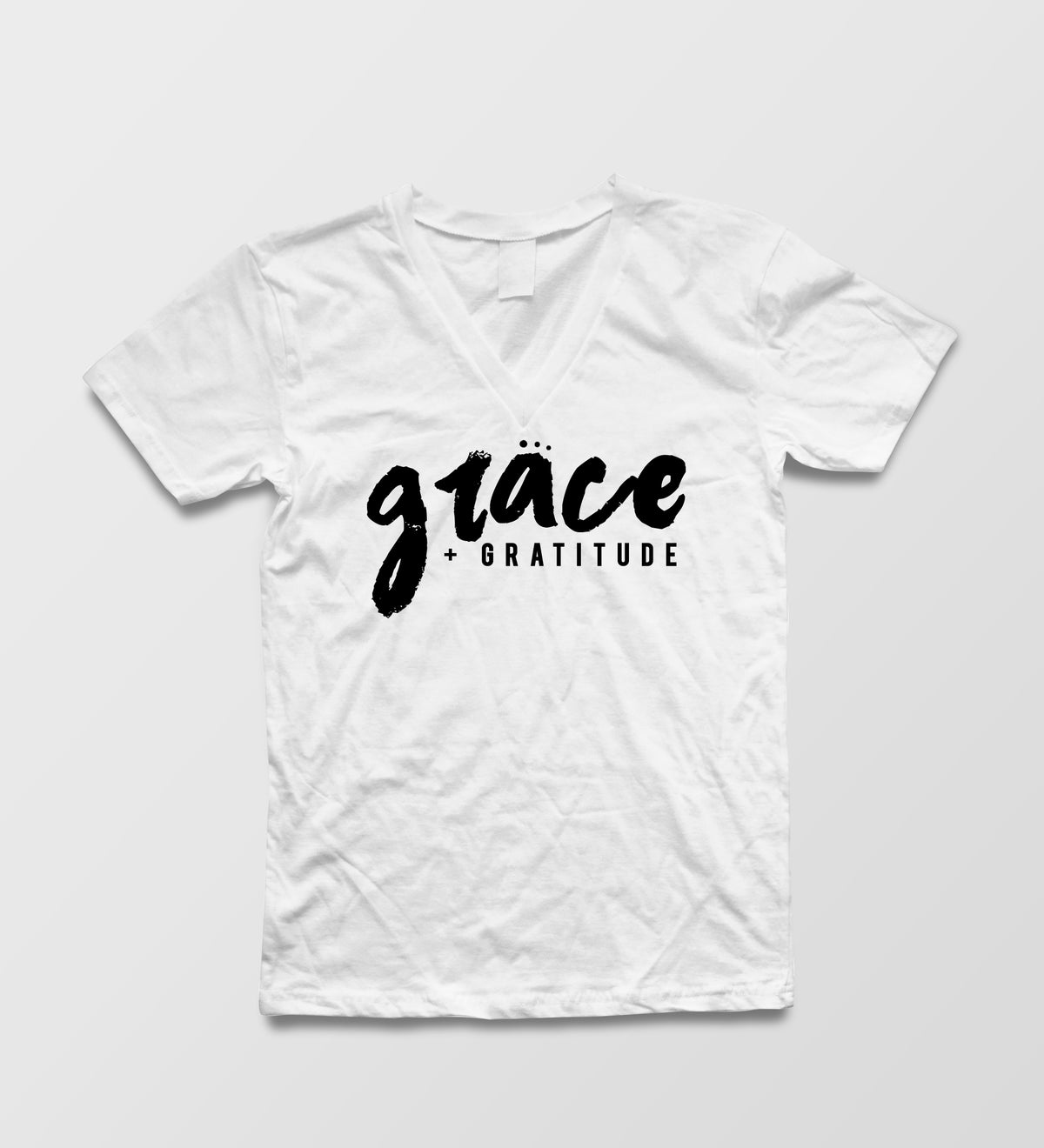 Image of {Grace} + {Gratitude}