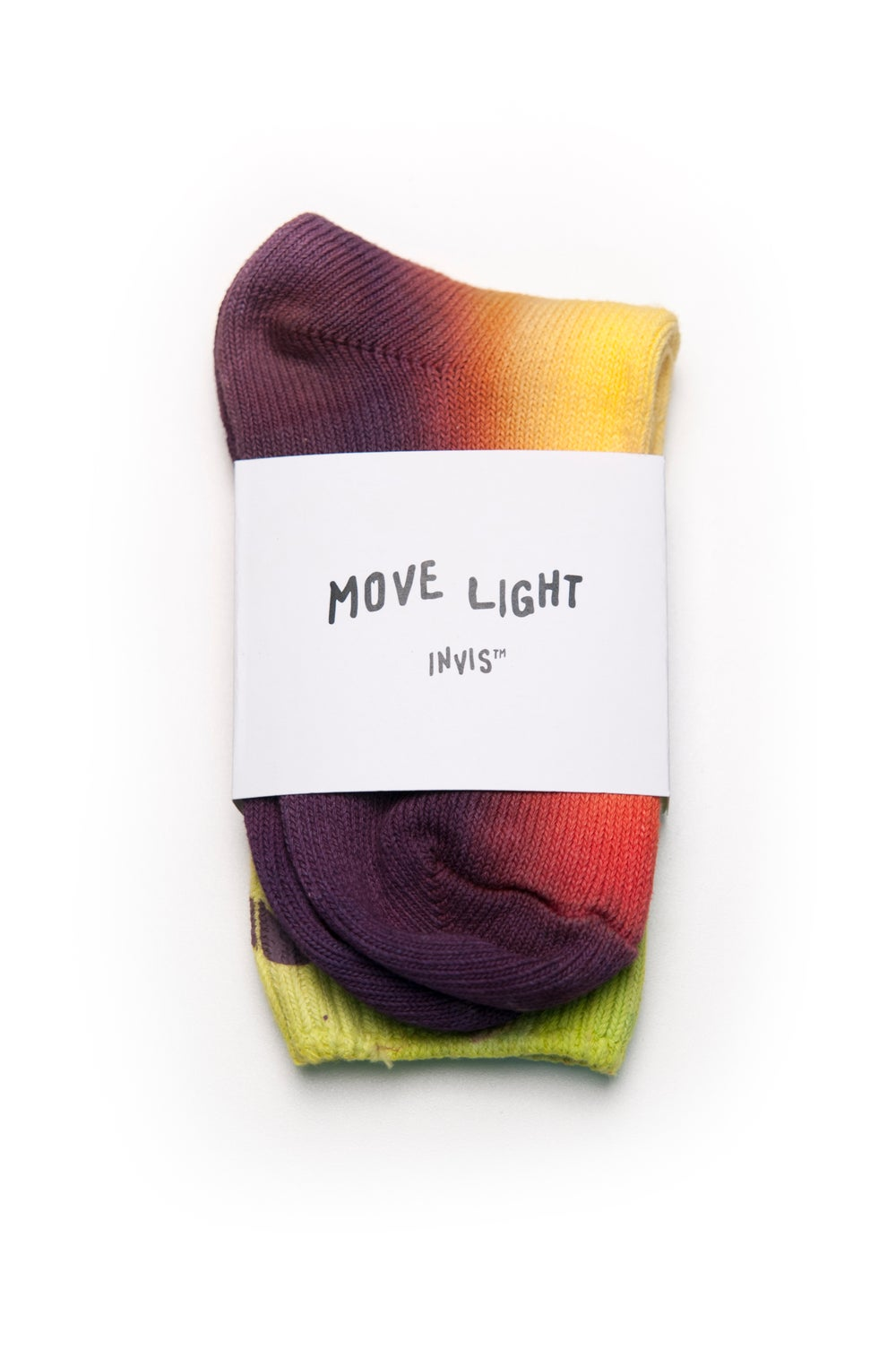 """Image of """"MOVE LIGHT"""" Sox"""