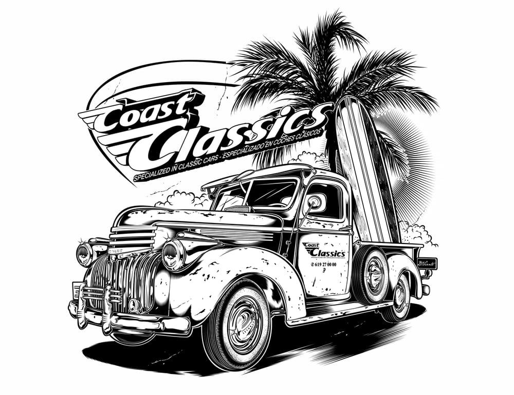 Image of CHEVROLET 46 PICK-UP COAST CLASSICS