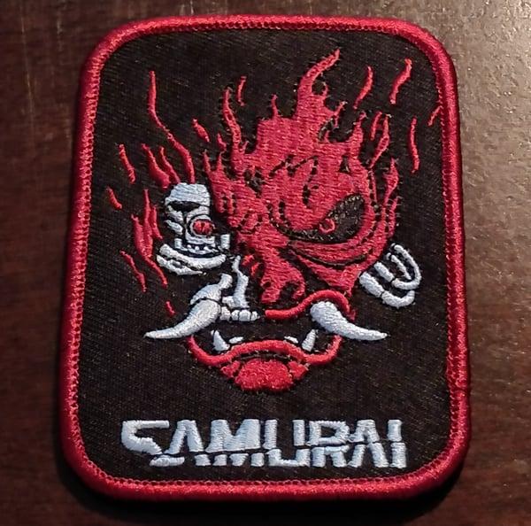 Image of Samurai