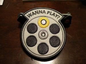 Image of Wanna play?
