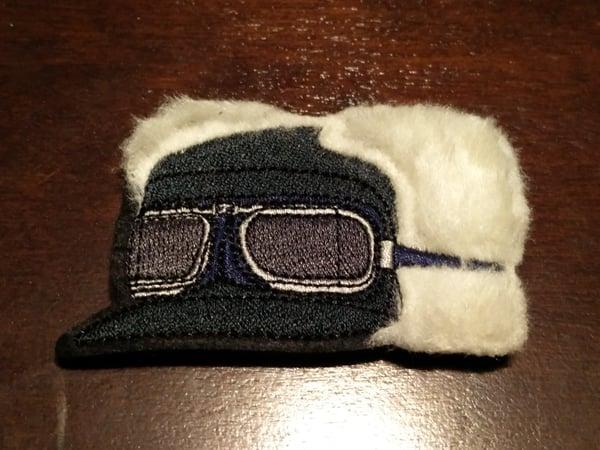 Image of Kino's Hat