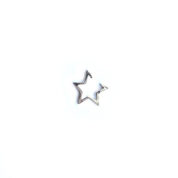 Image of Star ear cuff