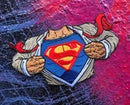 Image 1 of Superman patch