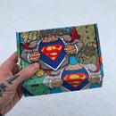 Image 2 of Superman patch