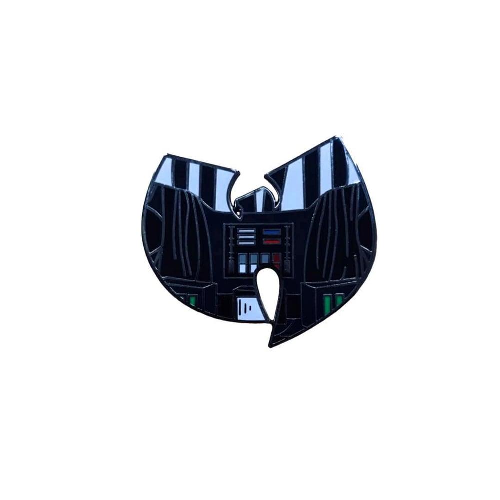 Image of WU-VDR