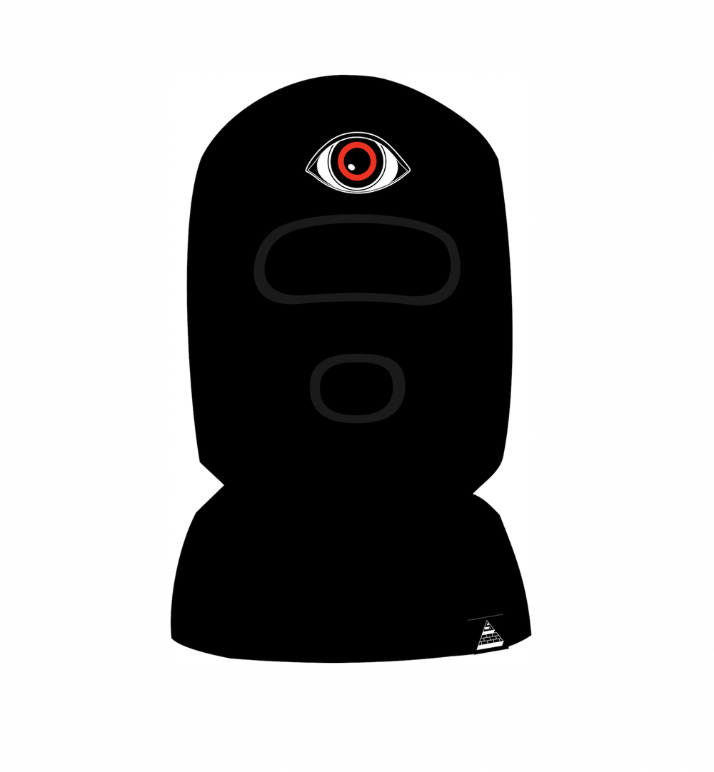 Image of Third Eye Balaclava