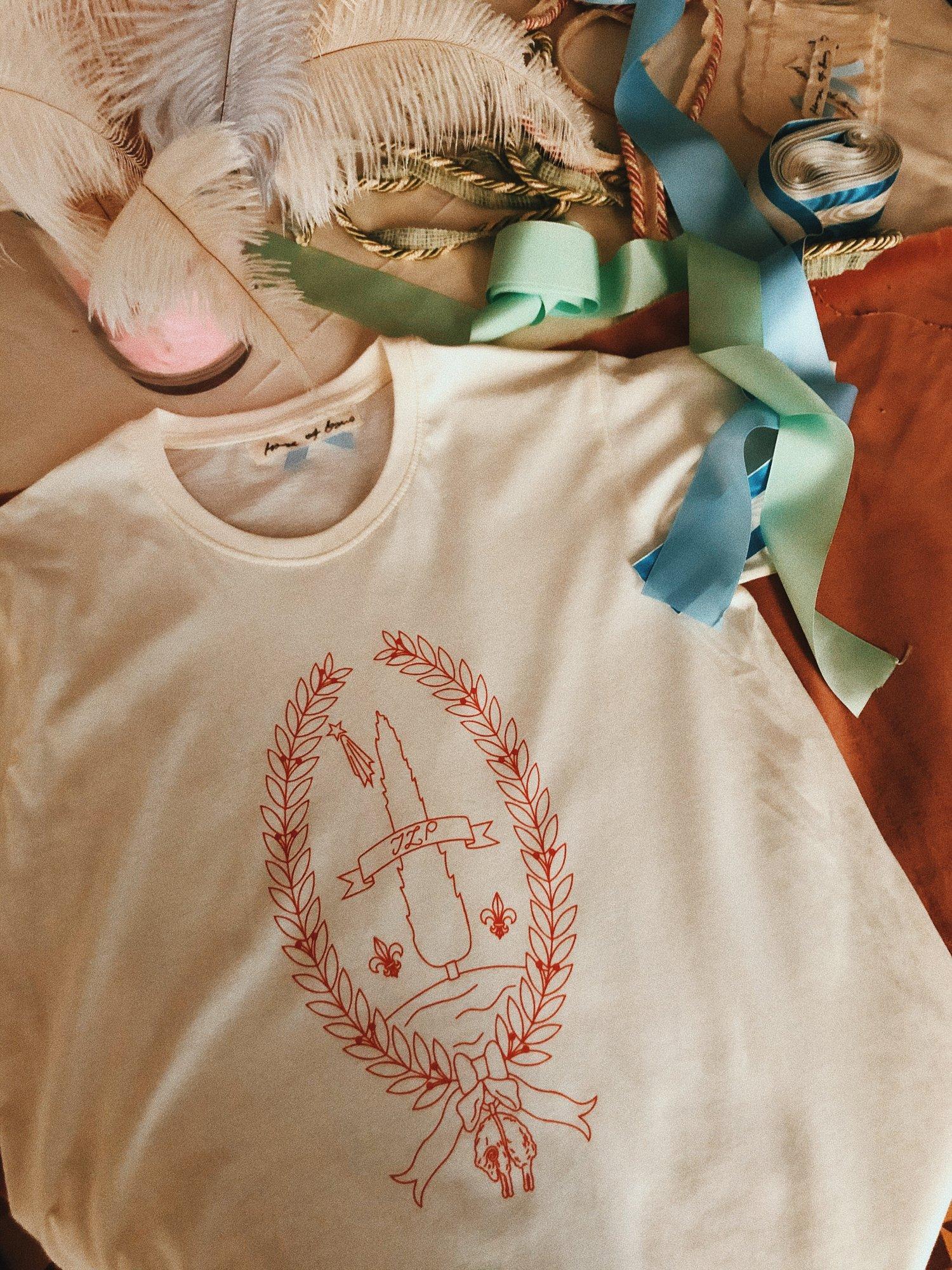 Image of Royal Camp T-Shirt