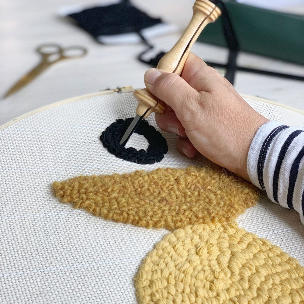 Image of Punch Needling Workshop