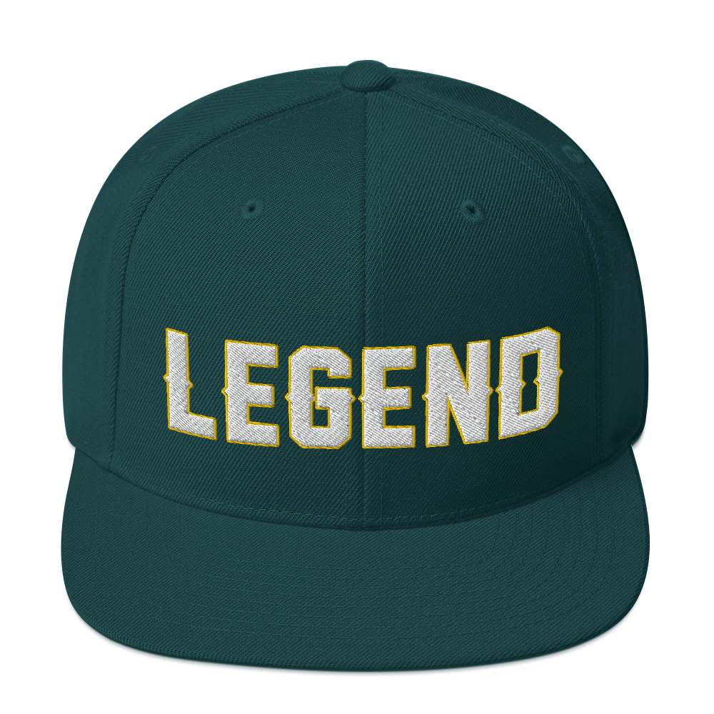 Image of LEGEND SNAPBACK