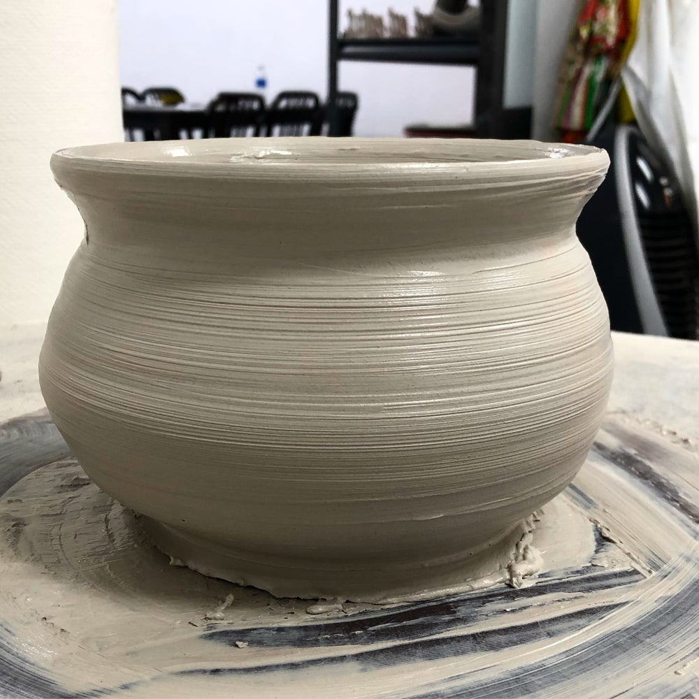Image of Adult Potters Wheel Class