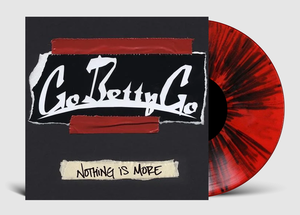 """Image of """"Nothing Is More"""" Vinyl"""