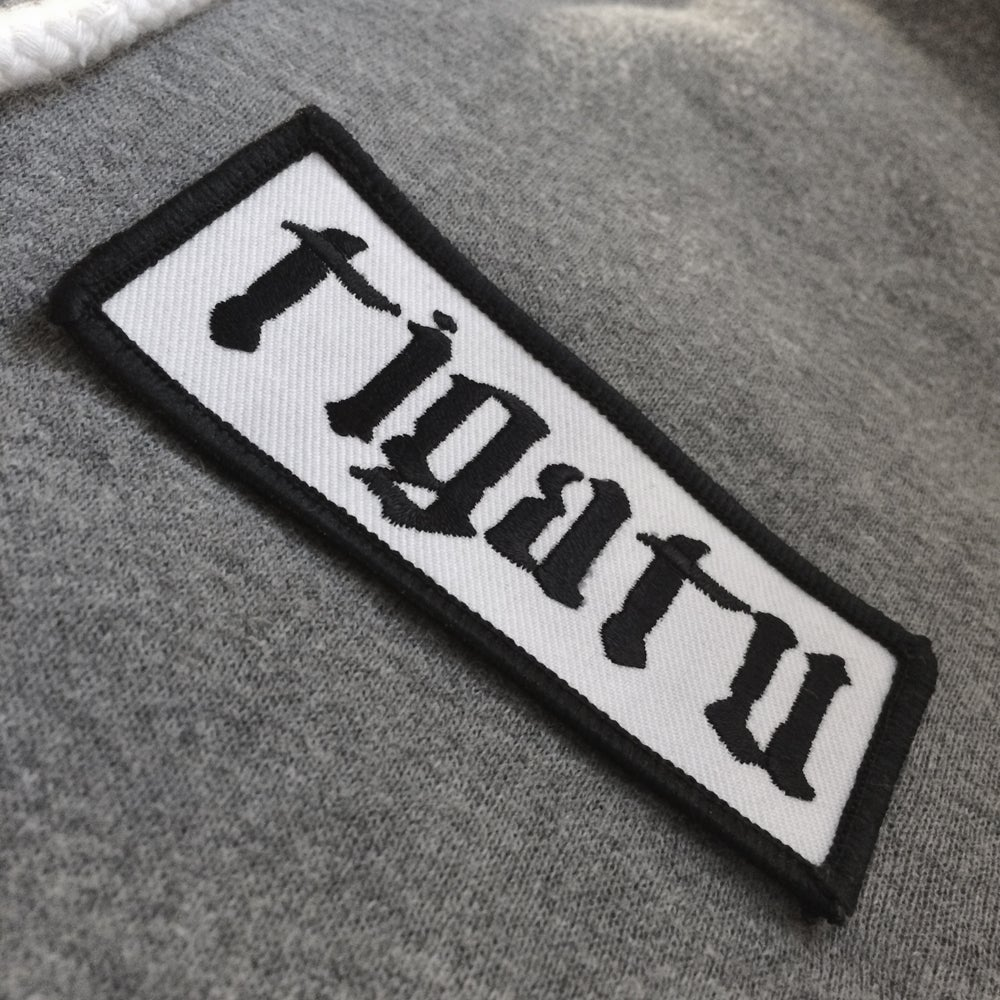 Image of Shop Hoodie - Grey