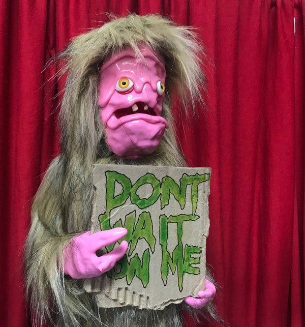 Image of Don't Wait SasquatchMelt
