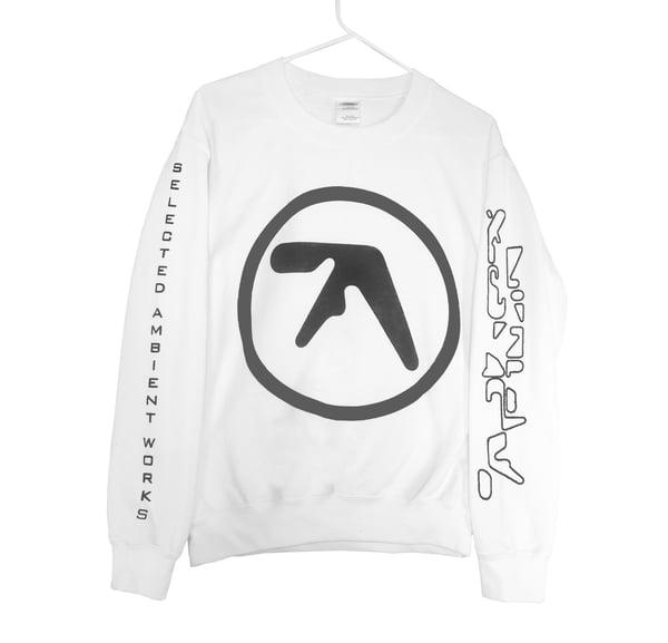 Image of Aphex Twin Unisex Sweatshirt