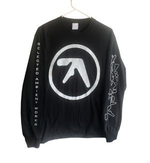 Image of Aphex Twin Unisex Sweatshirt