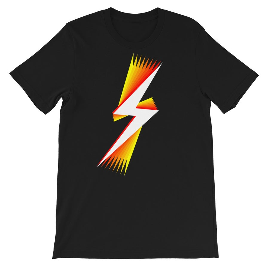 Image of Positive Energy Short Sleeve