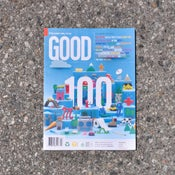 Image of Issue 017: The GOOD 100