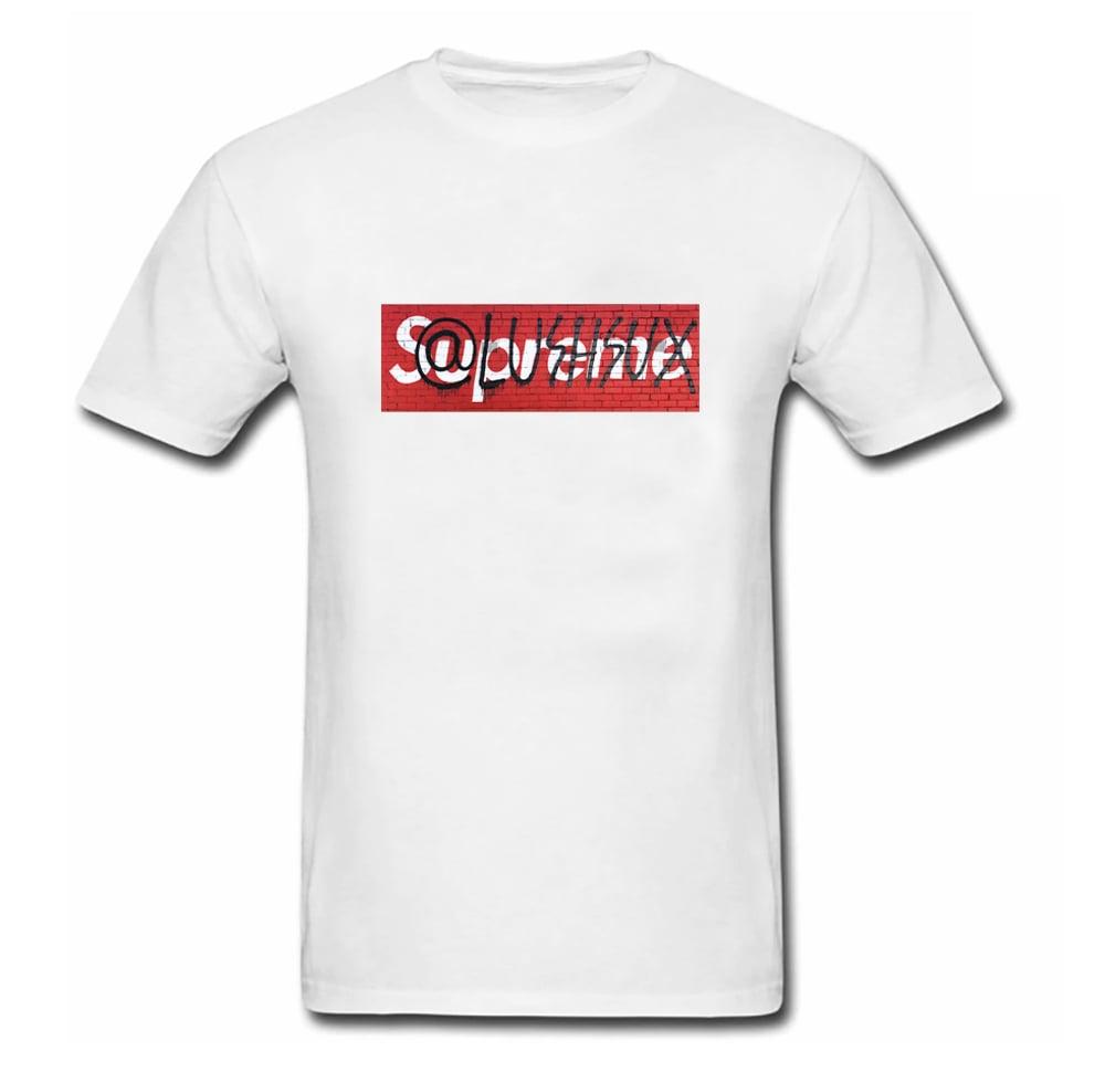 Image of Suprememe Shirt