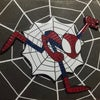 Spider-Pin
