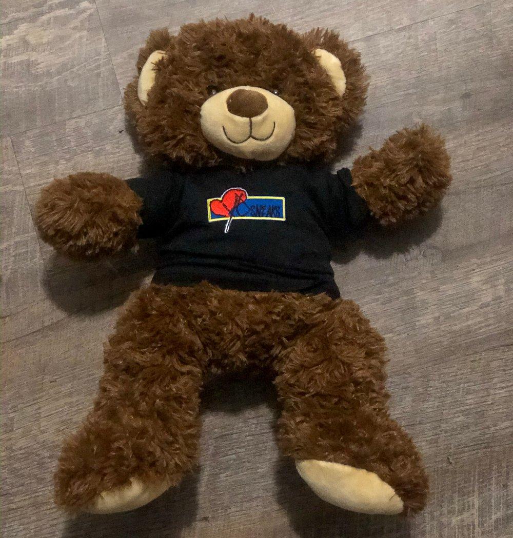 iHYS BEAR