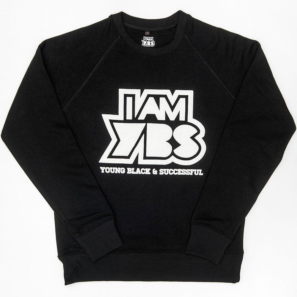 Image of I AM YBS Sweatshirt