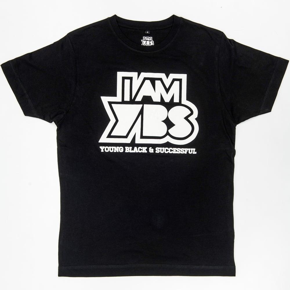 Image of I am YBS Tee