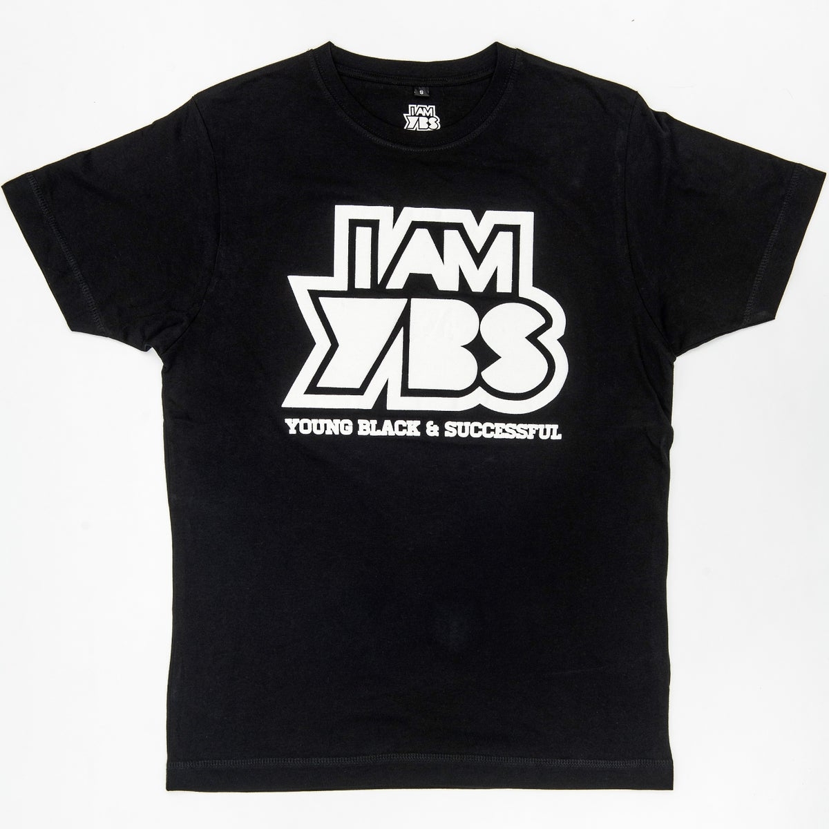 Image of I am YBS Tee