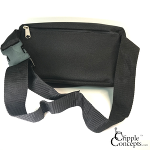 Wheelchair Side Bag / Fanny Pack