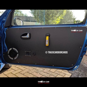 Image of Renault Clio 172/182 MK2 (Fronts with original handle) - Track Car Door Cards