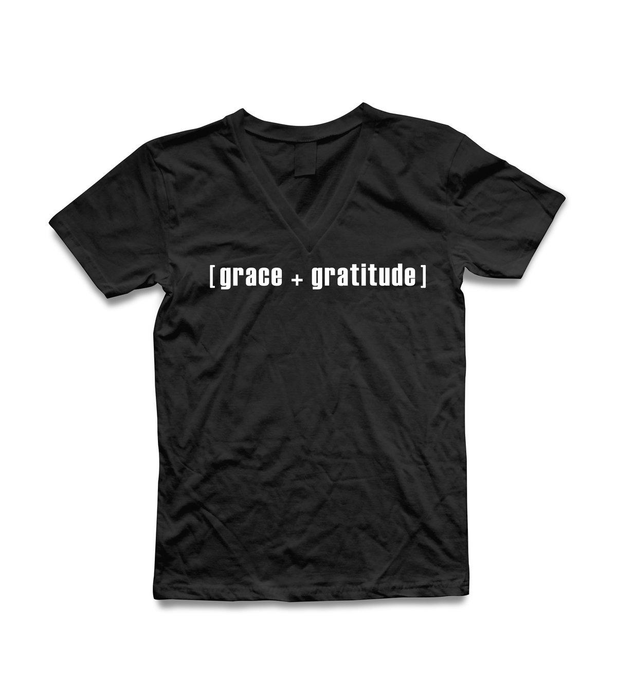 Image of [Grace + Gratitude]