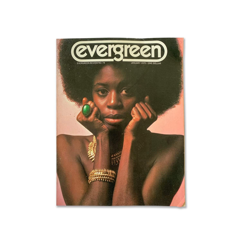 Image of EVERGREEN JANUARY 1970