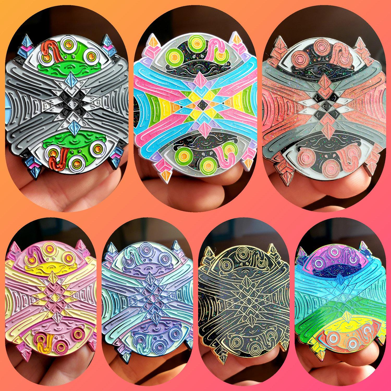 Image of Interdimensional Ribbit Pick Your Variant
