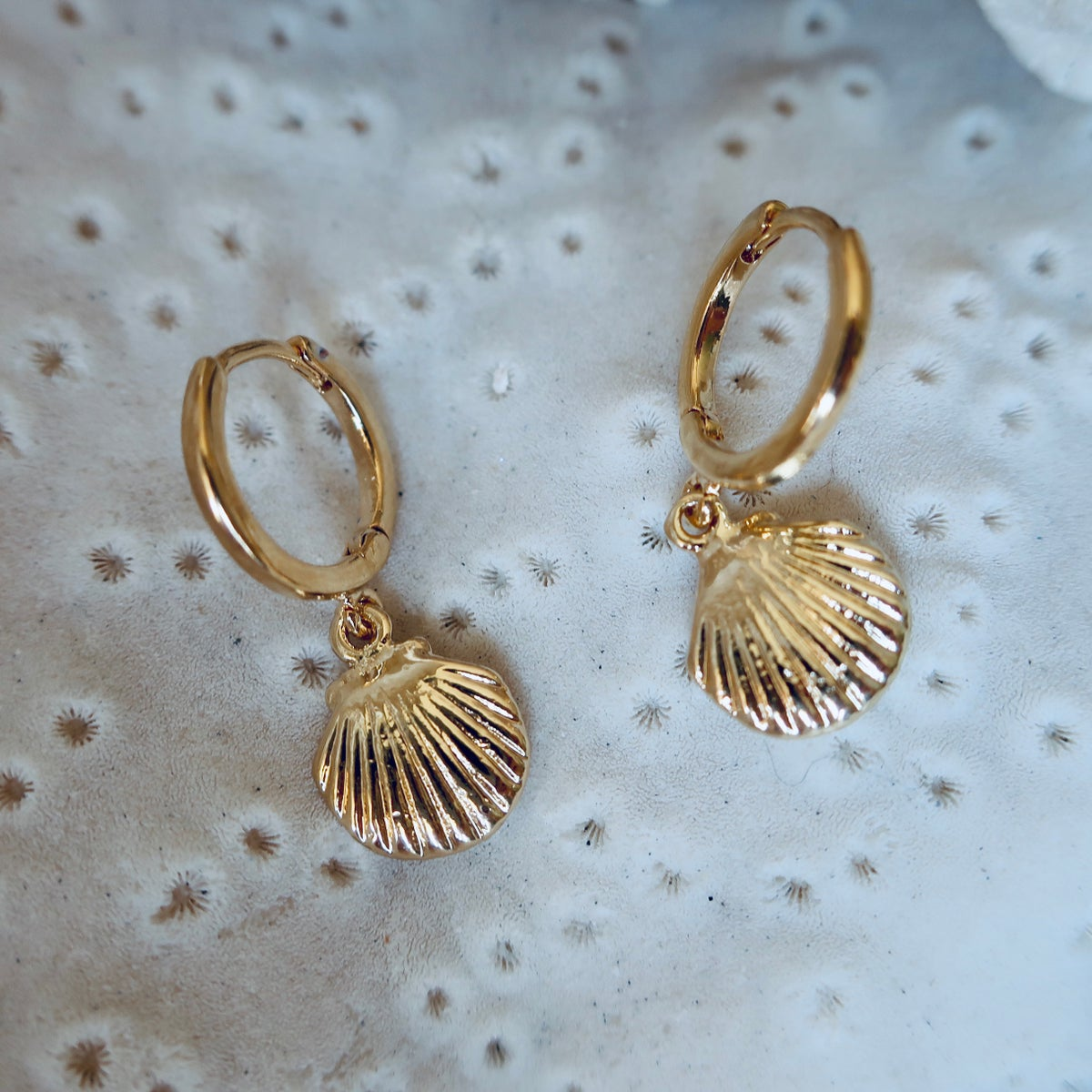 Image of Seaton Earrings