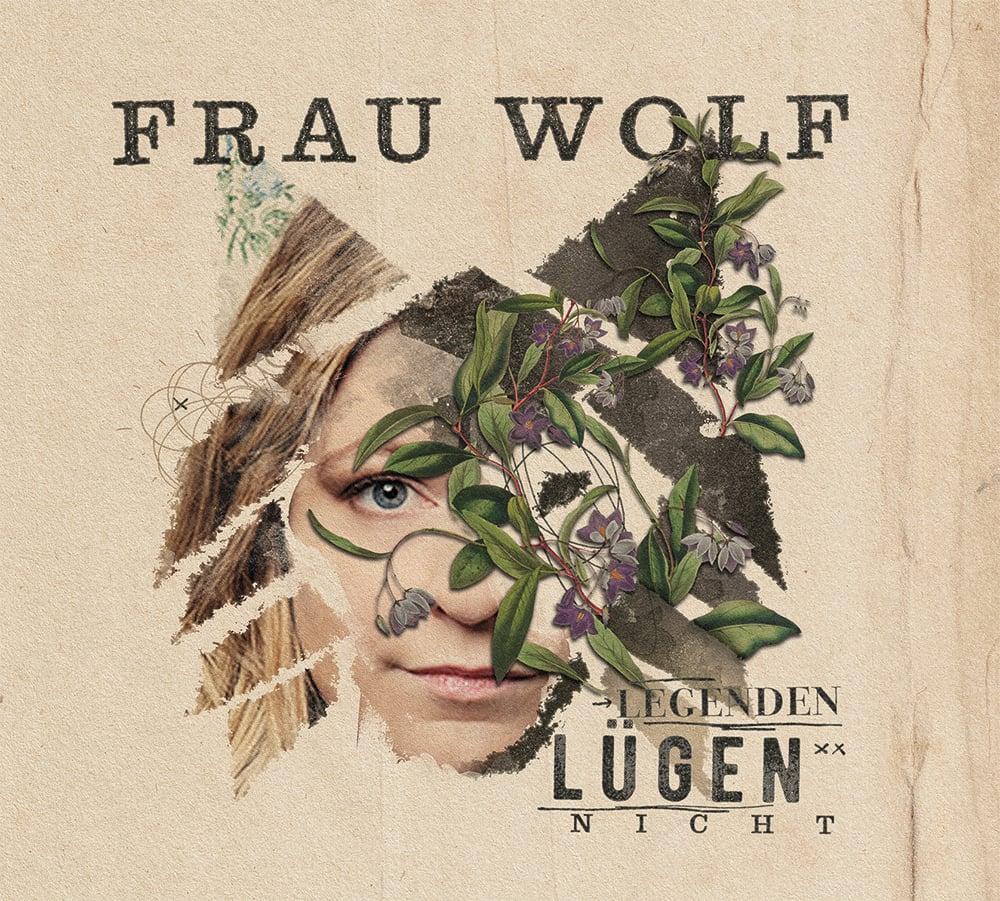 """Image of Debütalbum """"Legenden Lügen Nicht"""" CD"""