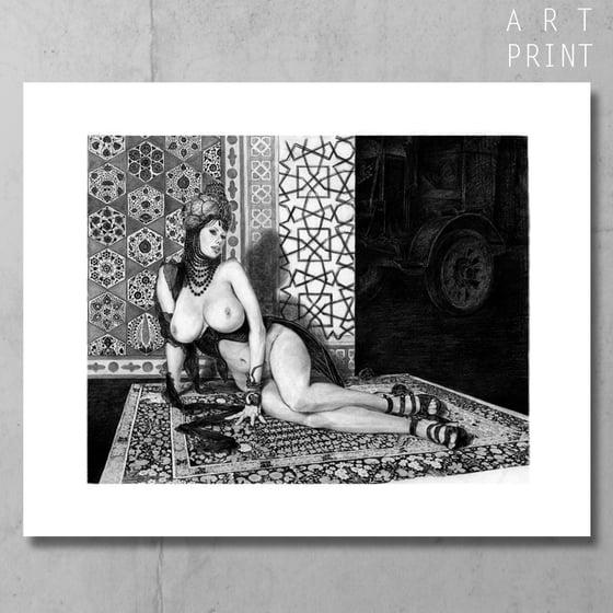 Image of Maîtresse Ishtar