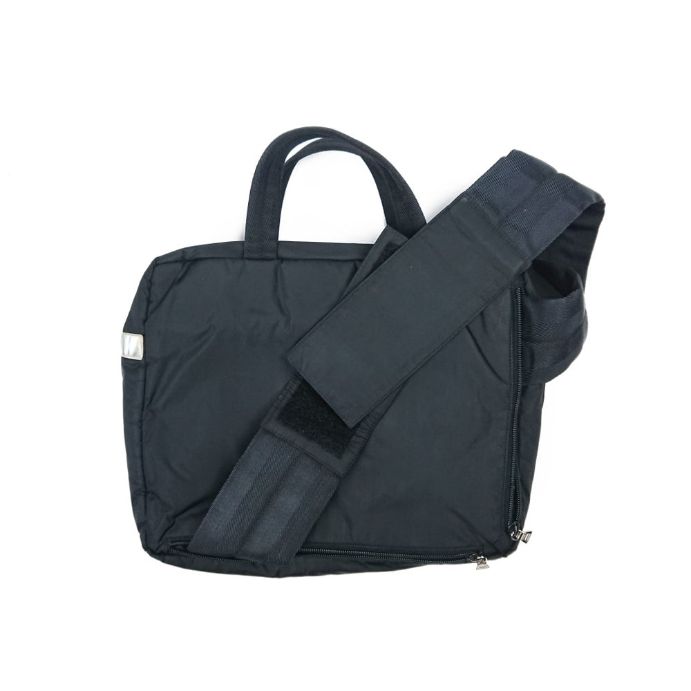 Image of 2000 Prada Sport 2 way Business Bag