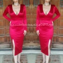 Emily Couture Dress