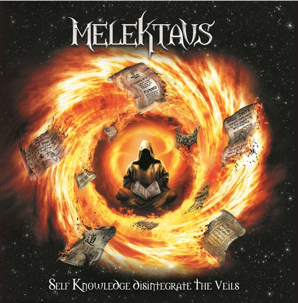 Image of Melektaus - Self Knowledge Disintegrate the Velis