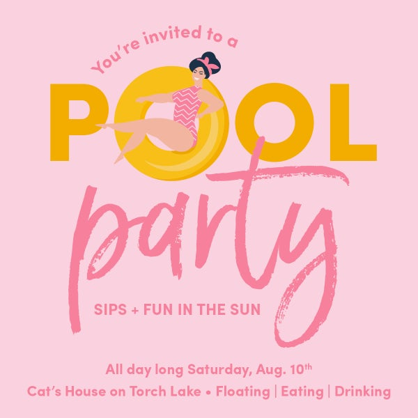 Image of Pool Party