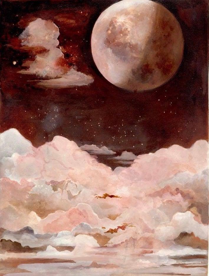 Image of Sepia Moon